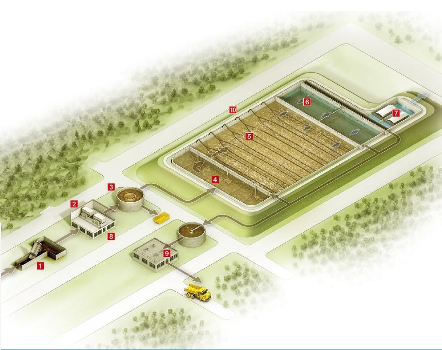 Bioworks Process Pics